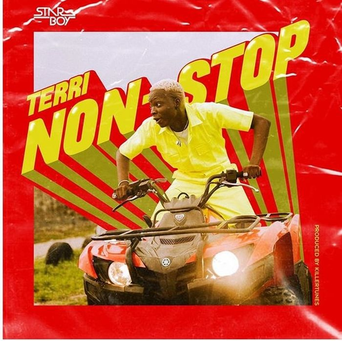 Terri – Non-Stop | 9Jatechs Music and Video Terri-11