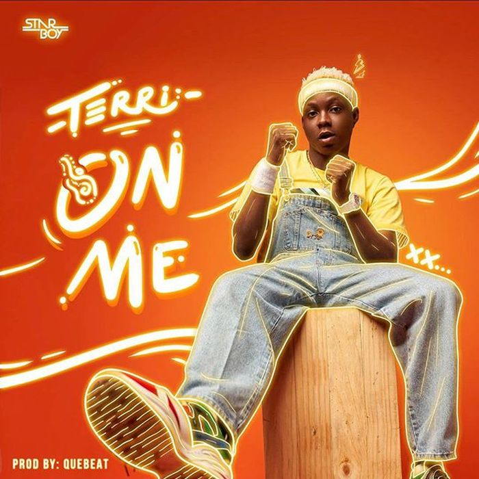 Terri – On Me | 9Jatechs Music Mp3  Terri11