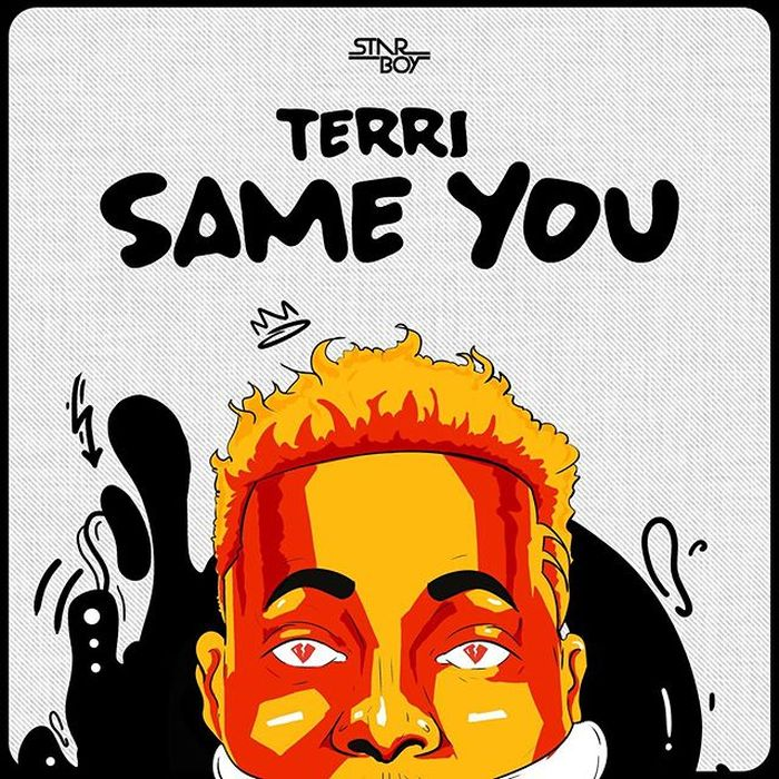 Terri – Same You | 9Jatechs Music Mp3 Terri13