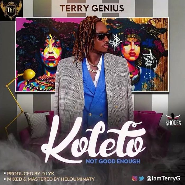 Terry G – Koleto (Not Good Enough) | 9Jatechs Music Mp3 Terry10