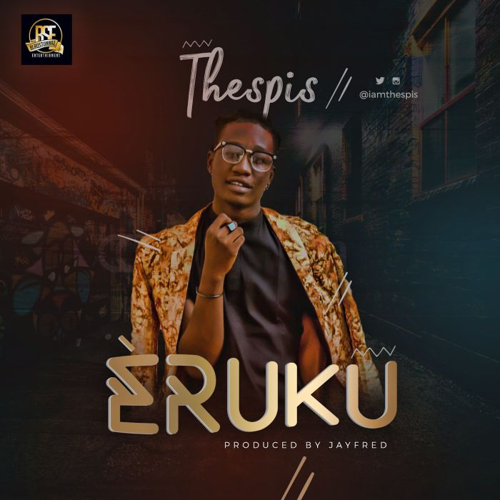 [Download Music] Thespis – Eruku Thespi10