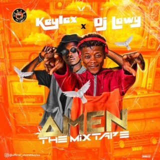 [Mixtape] Kaylex Ft. DJ Lawy – Amen The Mix | Mp3 Thumbn12