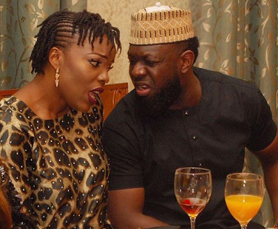 Surviving Robbery Attack With Her Mother, Timaya's Ex Empress Njamah Hold's A Thanksgiving (Video) Timaya10