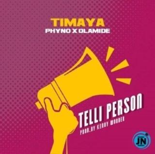 Topics tagged under phyno on 9jaloud Forums  Timaya30