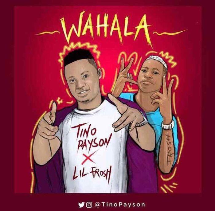 """Tino Payson – """"Wahala"""" Ft. Lil Frosh   9Jatechs Music Mp3 Tinopa10"""