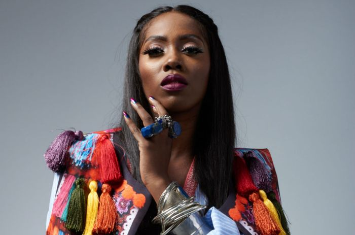 Tiwa Savage Hate Womanhood — (Read What She Said)  Tiwa-s15