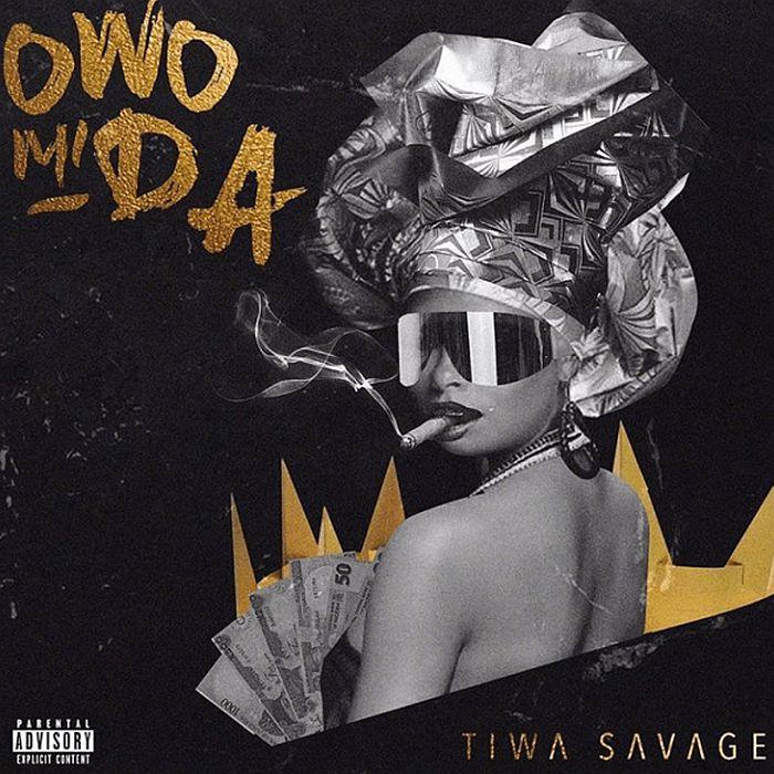 [Music] Tiwa Savage – Owo Mi Da | Mp3 Tiwa-s30