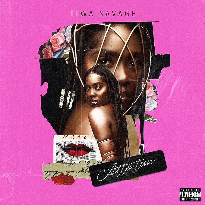 [Music] Tiwa Savage – Attention | Mp3 Tiwa-s31