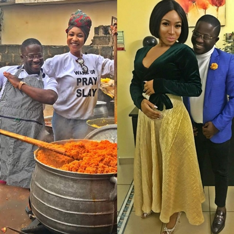 Baby Snitch, You'll Be OK – Tonto Dikeh Reacts To Kokun's Depression & Suicidal Post To10