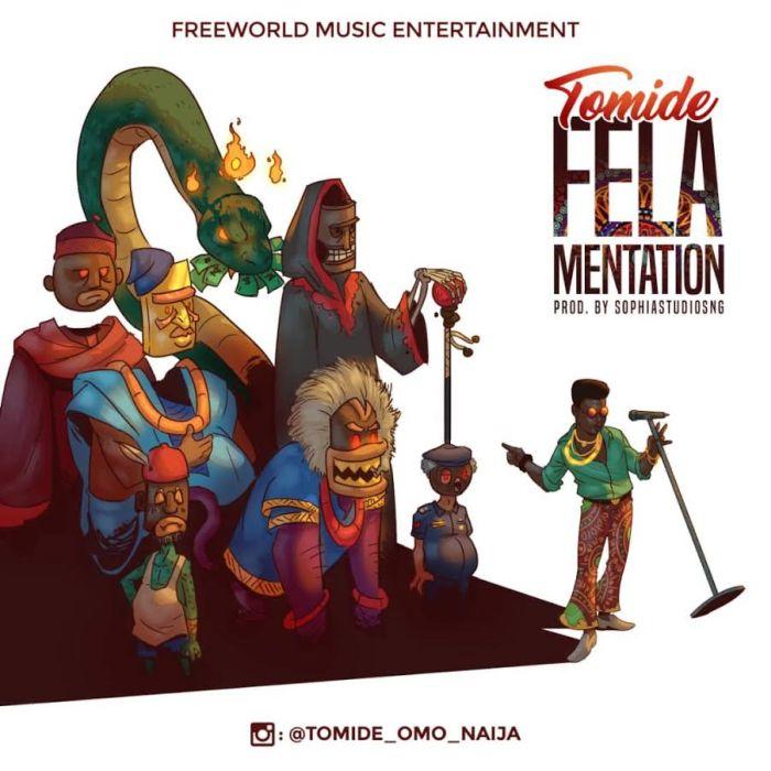 [Download Music] Tomide – Felamentation Tomide10