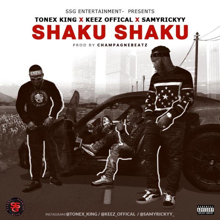 [Download Music] Tonex King X Keez Official X Samyrickyy – Shaku Shaku Tonex-10