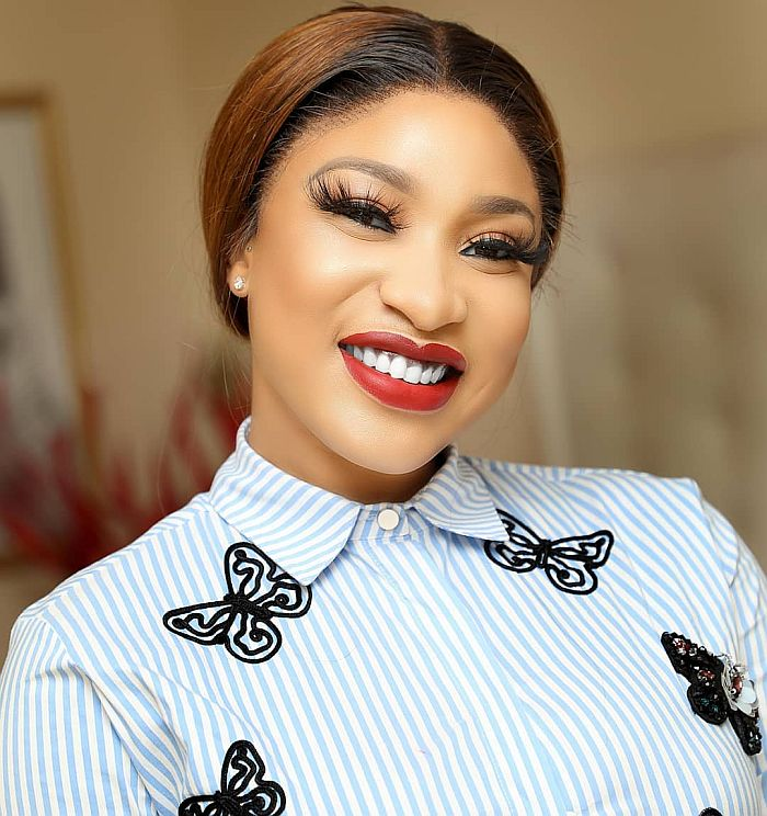 """It Is Better To Feed People Without Allowing Them Sit At Your Table"" – Tonto Dikeh Tonto-49"
