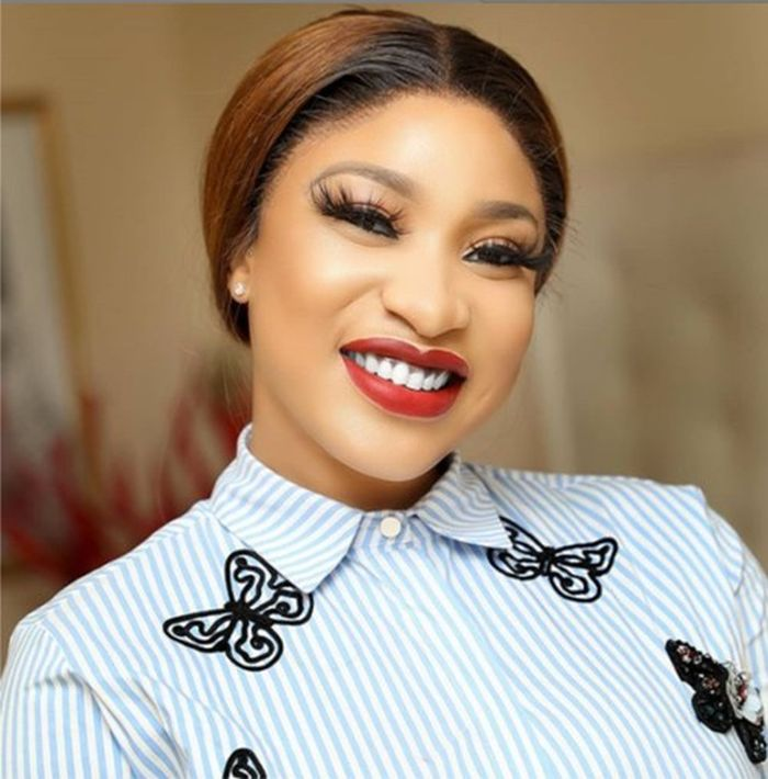 Kanyamata Sellers Come After Tonto Dikeh Hours After Calling Out Ladies Who Use Their Products Tonto-98