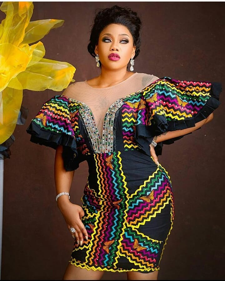"Toyin Lawani Makes Nollywood Debut In Toyin Abraham ""'Fate Of Alakada"" Toyin_17"