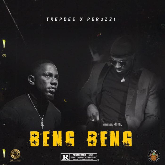 "Trepdee – ""Beng Beng"" Ft. Peruzzi 
