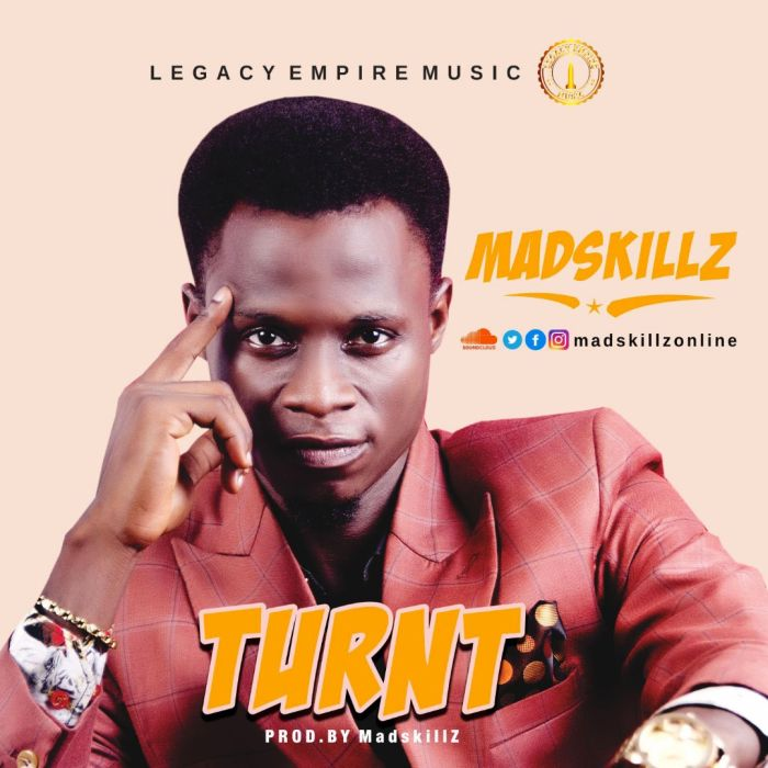 [Download Music] Turnt By Madskillz  Turnt-10