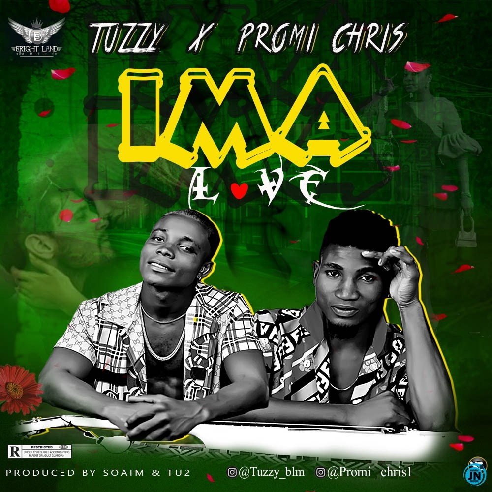 [Music] Tuzzy — Ima ft. Promi Chris | Download Mp3 Tuzzy-10