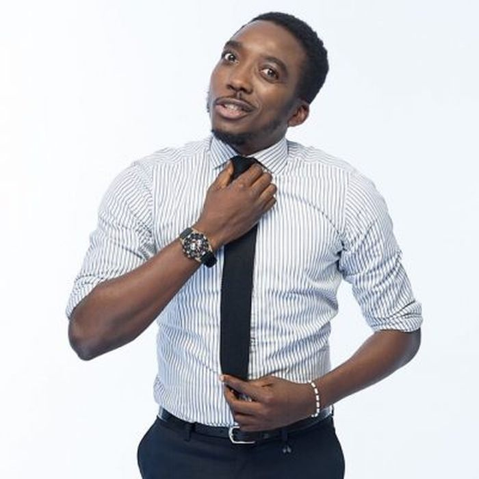 """The Life Of A Man Is Hard"" – Comedian Bovi Laments Twitte14"