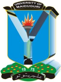 2018/2019 University of Maiduguri (UNIMAID) Postgraduate 1st, 2nd & 3rd Batch Admission Lists  Univer11