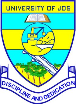 2018/2019 University of Jos (UNIJOS) Pre-Degree (Remedial) Admission List  Univer13
