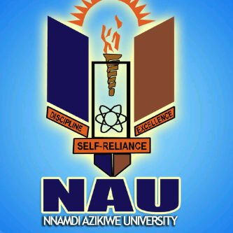 2018/2019 Nnamdi Azikiwe University (UNIZIK) Pre-Science / Pre-Degree Admission Form  Unizik11