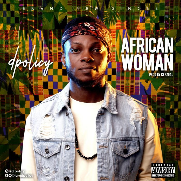 [Download Video] African Woman By  D. Policy  Unname21