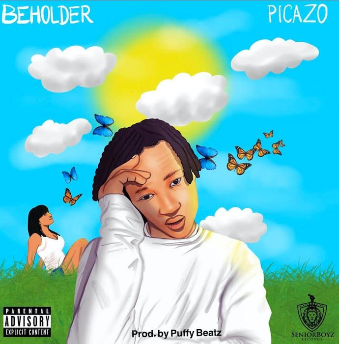[Music] Picazo – Beholder | Mp3 Unname53
