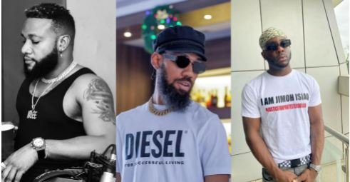 Topics tagged under phyno on 9jaloud Forums  Vfvf10
