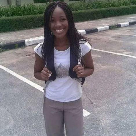 """Na Bleaching Cream Help Her Career"" – Nigerians React As Throwback Photo Of Erica Surfaces Online Vj-hvb10"