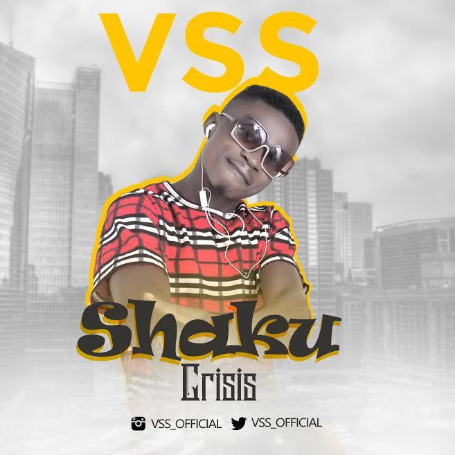 [Download Music] Shaku Crisis By VSS  Vss-sh10