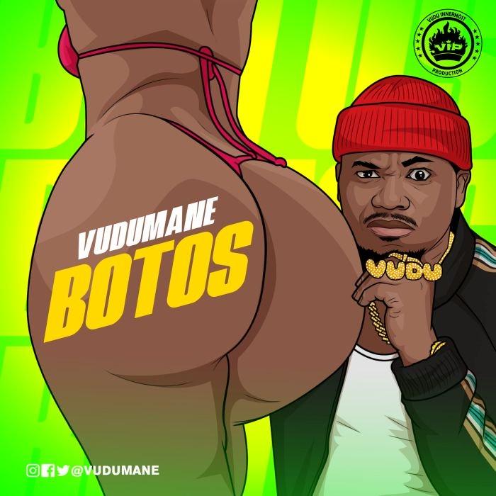 [Music] Vudumane – Botos | Mp3 Vuduma10