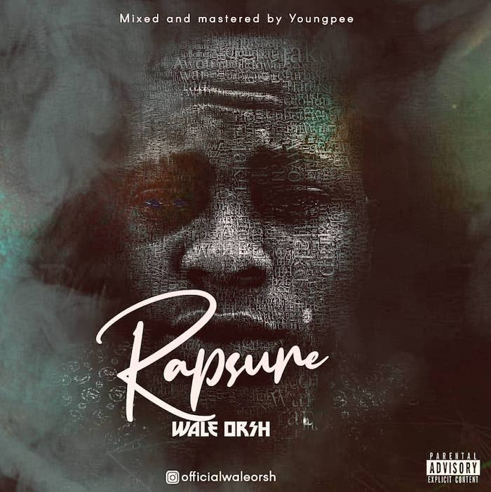 [Music] Wale Orsh – (Rap) Sure | Mp3 Wale-o10