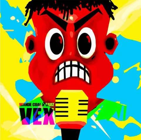 [Lyrics] Wande Coal X Sarz – Vex Wande-14