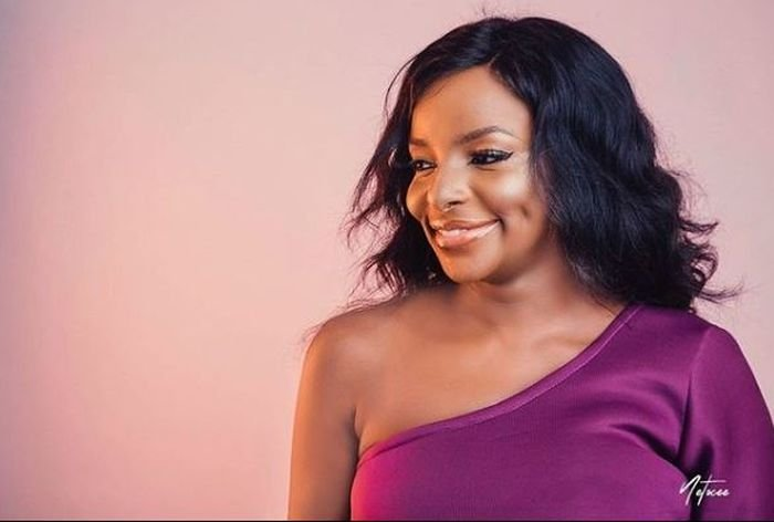 Wathoni Trends As Nigerians Mock Her For Failing All The Questions Asked During An Interview (See Video) Wathon13