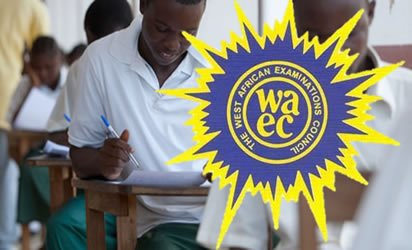 Waec Releases 2018 May/June Withheld Results  West-a10