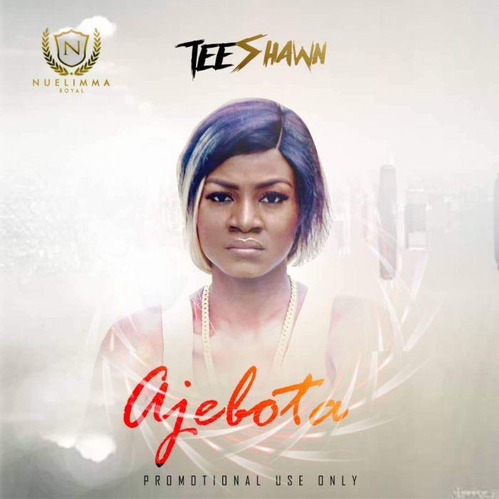 [Download Music] Teeshawn – Ajebota Whatsa12