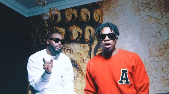 [Download Video] DJ Neptune x Runtown – Why Why-7010