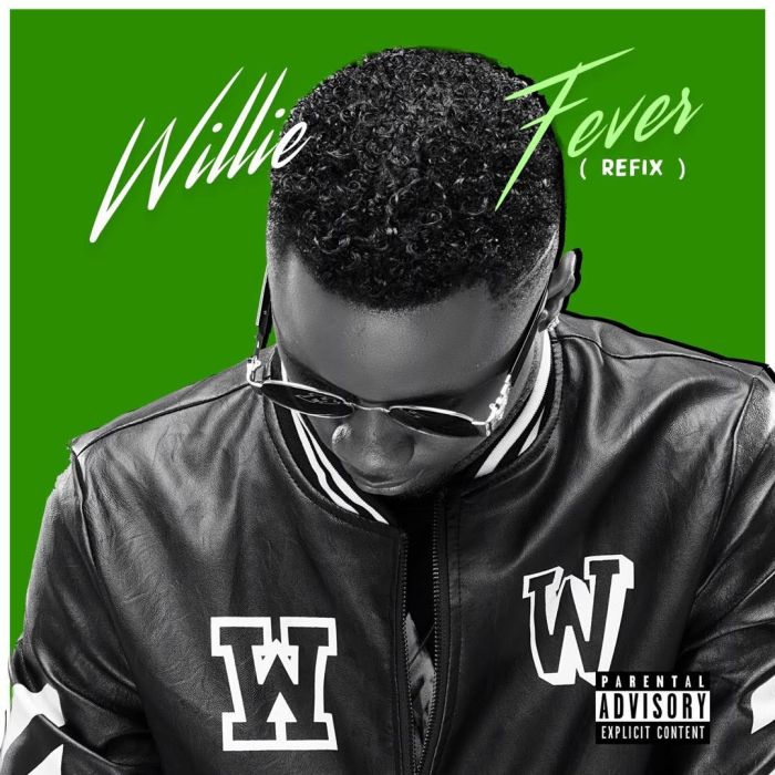 [Download Music] Wille – Fever (Refix) Wille-10