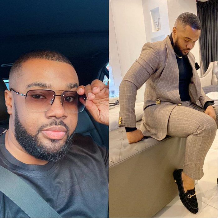 """End SARS: """"At A Point, The Protests Got Out Of Control"""" – Williams Uchemba Willia12"""