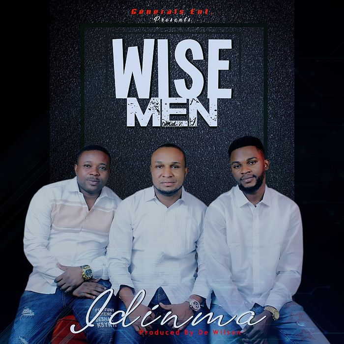[Music] Wise Men – Idinma | Mp3 Wise-m10