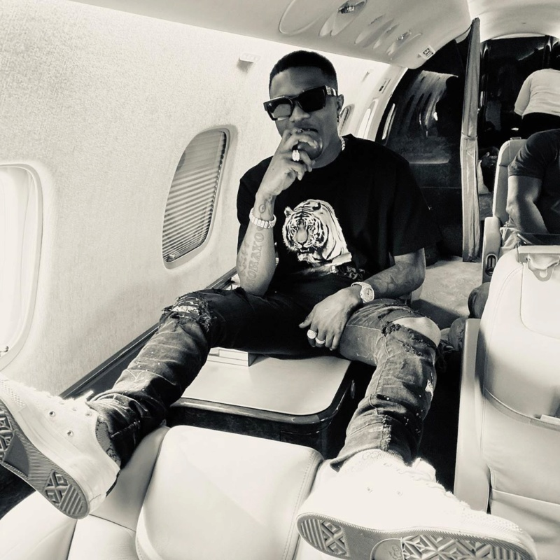 Wizkid Wins Young Person Of The Year Award By African Leadership Magazine Wizki116