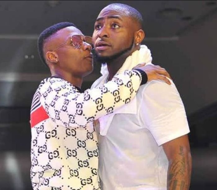 Davido and Wizkid Will Have A Collaboration Next Year – Nollywood Actor Wizki120