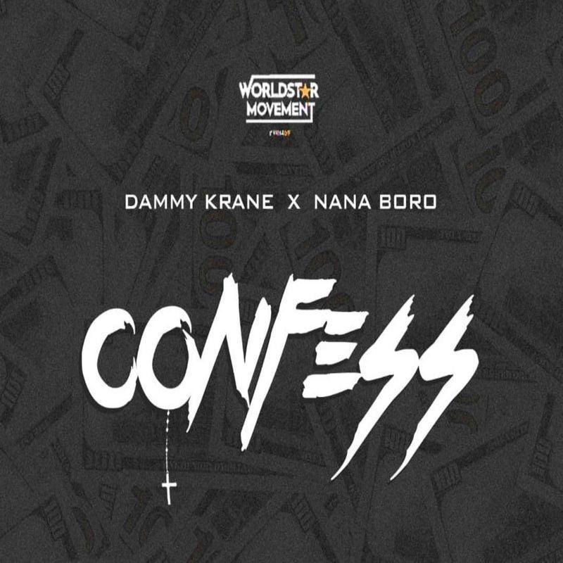 "[Music] Dammy Krane – ""Confess"" Ft. Nana Boro | Mp3 Worlds10"