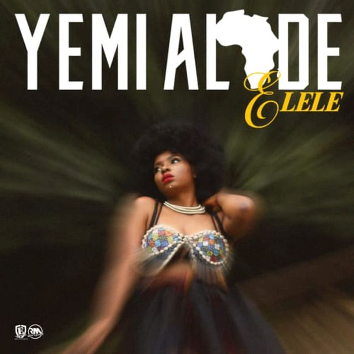 [Music] Elele By Yemi Alade  Yemi-a11