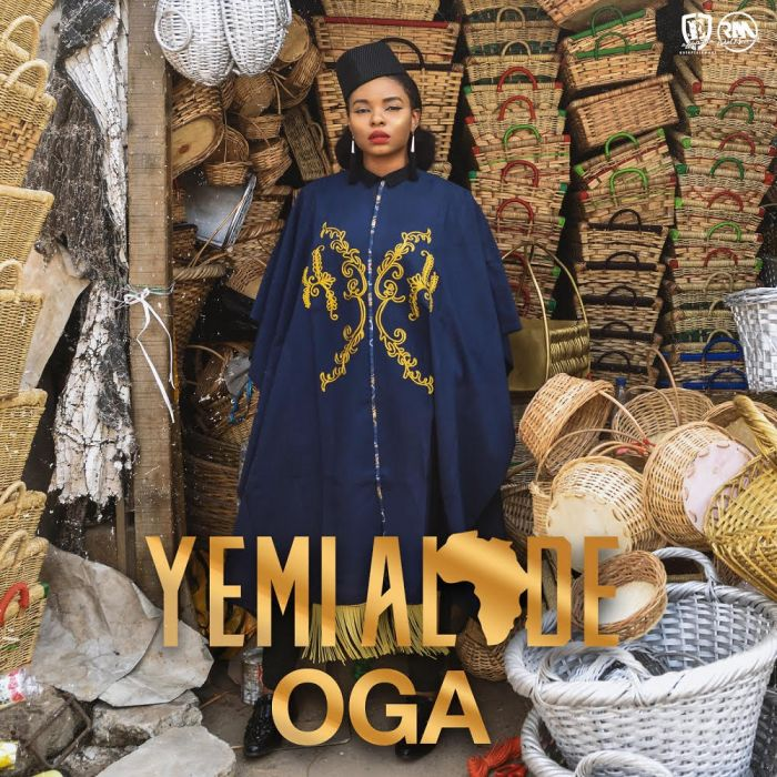 [Download Music] Yemi Alade – Oga Yemi-a12