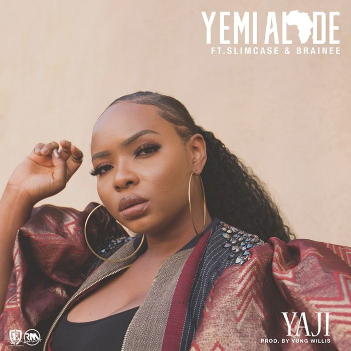 Yemi Alade – Yaji Ft. Slimcase & Brainee | 9Jatechs Music Mp3  Yemi-a14