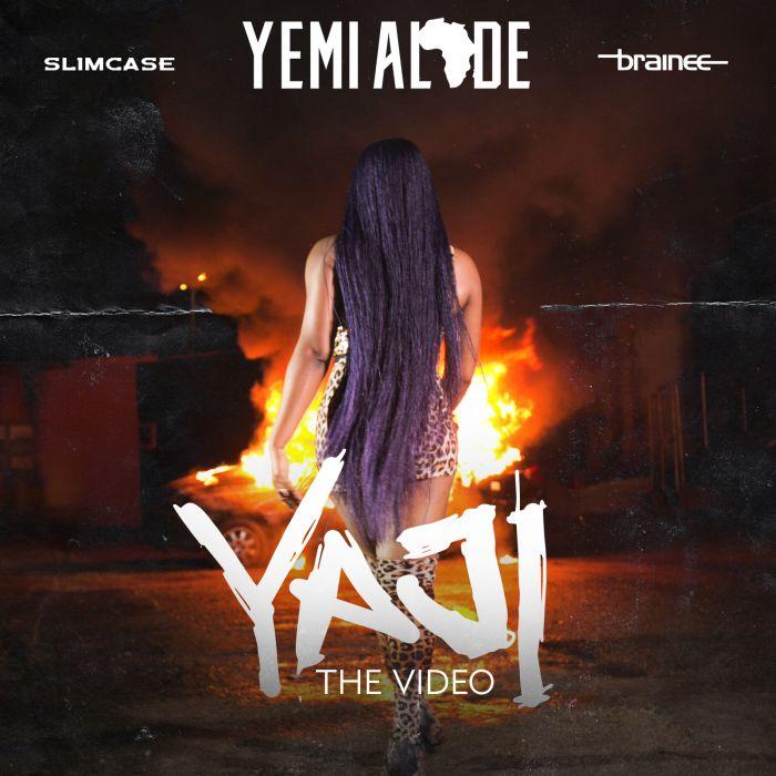 "Yemi Alade – ""Yaji"" Ft. Slimcase & Brainee | 9Jatechs Video  Yemi-a15"