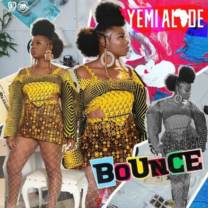 Yemi Alade – Bounce | 9Jatechs Music Mp3 Yemi-a16