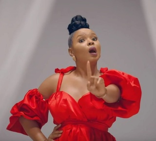 Yemi Alade Encourages Nigerian Youths To Join A Political Party Yemi-a49