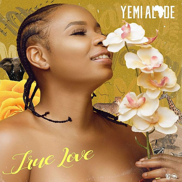 [Music] Yemi Alade – True Love | Mp3 Yemi-a51